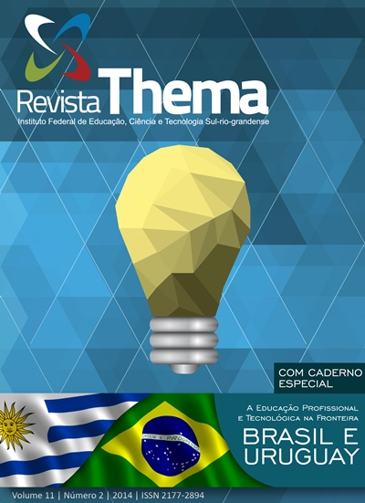 Visualizar v. 11 n. 2 (2014)